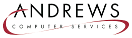 Andrews Computer Services Logo